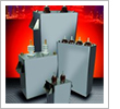 Power Film & Chip Film Capacitors