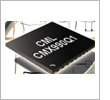 CML Microcircuits Wireless Data