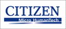 Citizen Electronics Distributor