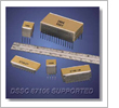 Johanson Dielectrics Leaded Capacitors