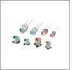 Nichicon Conductive Polymer Aluminum Solid Electrolytic Capacitors
