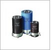 Nichicon Large Can Type Aluminum Electrolytic Capacitors