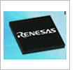 Renesas Microcontrollers (MCU) and Microprocessors (MPU)
