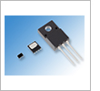 Toshiba MOSFETs(Junction FETs)