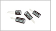 Yageo Electrolytic Capacitors